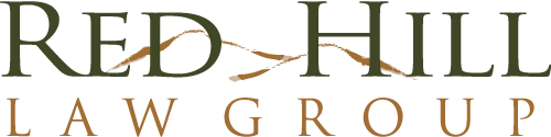 Red Hill Law Group logo